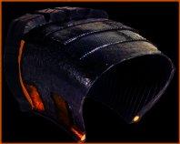 VancoCamper - vyztužená konstrukce bočnice