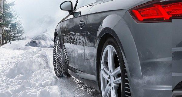 Dunlop Winter Sport 5