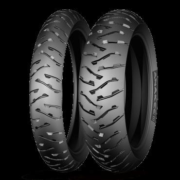 Moto pneu enduro Michelin Anakee 3 F