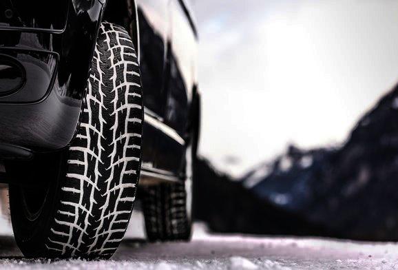 Zimní pneumatiky Nokian WR C3