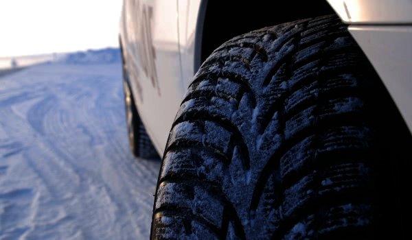 zimní pneumatiky Nokian WR D3