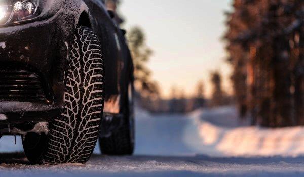 Zimní pneumatiky Nokian