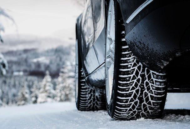 Zimní pneu Nokian WR D4