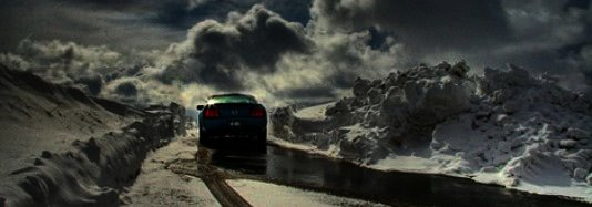 Povinnost zimních pneu