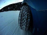 Test zimních pneumatik 2014 - ÚAMK pro rozměr 195/65 R 15