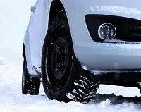 Test zimních pneumatik 175/65 R14 - ÚAMK 2014