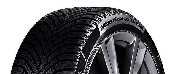 Continental WinterContact TS 860
