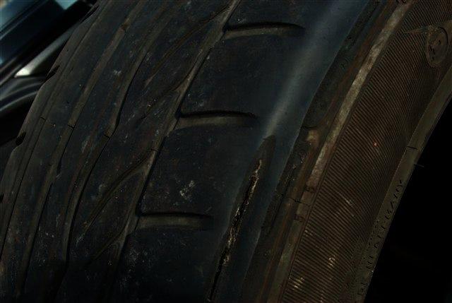 Použitá pneumatik