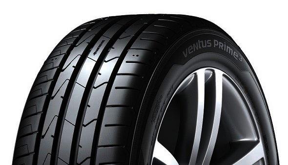 Hankook Ventus Prime3 K125