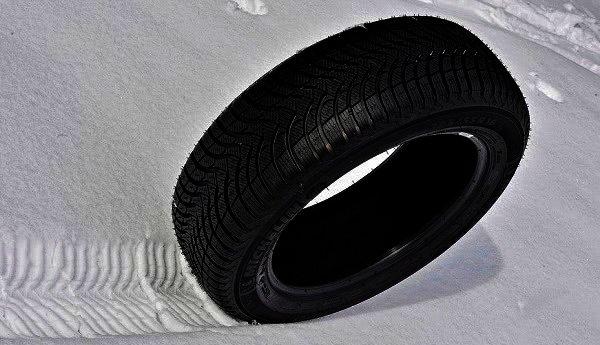 zimní pneumatiky Michelin Alpin A4