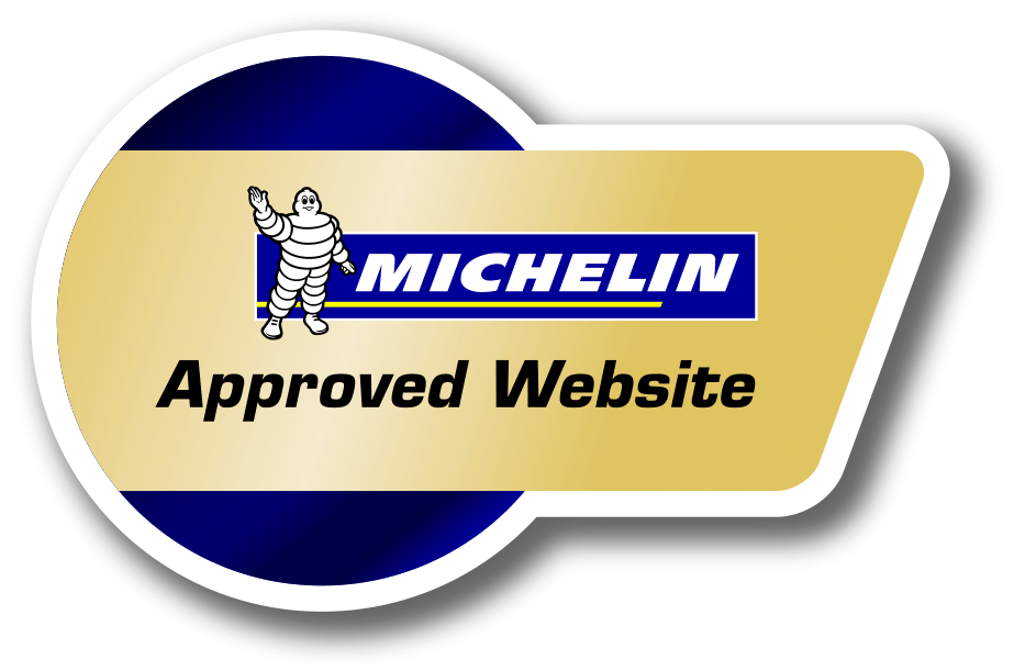 Michelin approved web