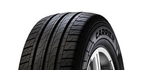 pneumatiky Pirelli Carrier Camper