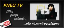 Pneu TV– vše opneumatikách
