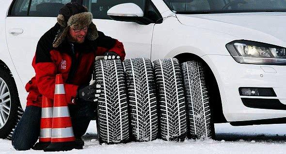 Široké vs úzké pneu
