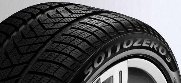 zimní pneu Pirelli Winter Sottozero Serie III
