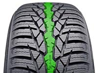 Steering Precision Rib - Nokian WR D4