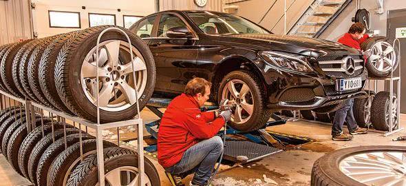 Zimní test Automotorsport 2015