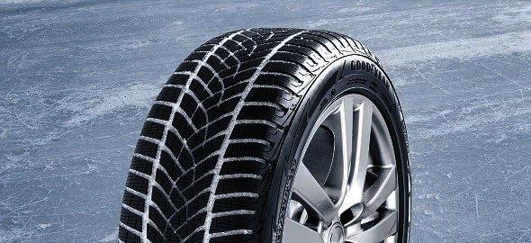 zimní pneumatiky Goodyear Ultra Grip Performance Gen-1
