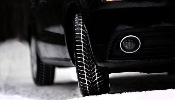 zimní pneumatiky Dunlop Winter Response 2