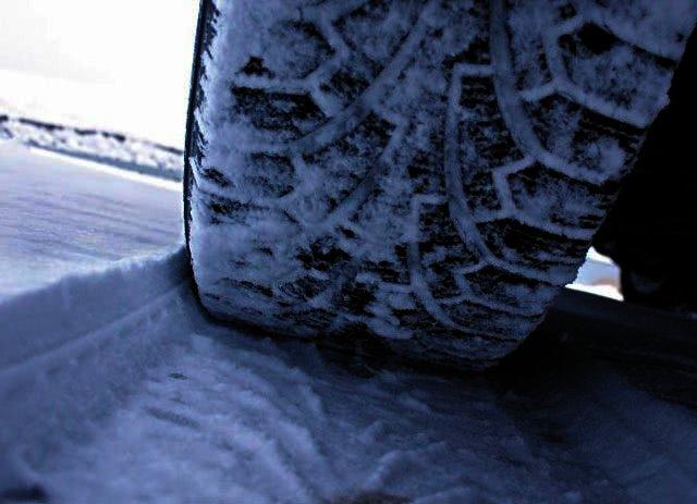 Kdy používat zimní pneumatiky