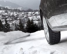 TOP 3 zimní pneumatiky 2014/2015