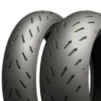 Michelin POWER RS 240/45 ZR17 82 W TL Zadní Sportovní