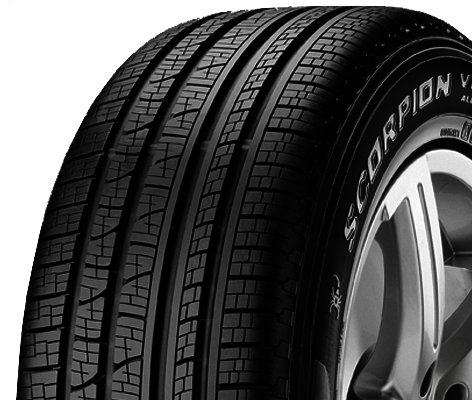 Levně Pirelli Scorpion VERDE All Season 235/70 R18 110 V univerzální