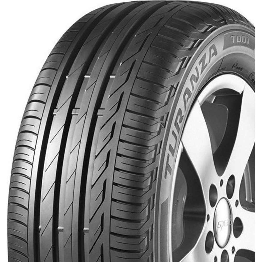 Bridgestone Turanza T001 Evo | 235/45 R17 97 Y | Letní