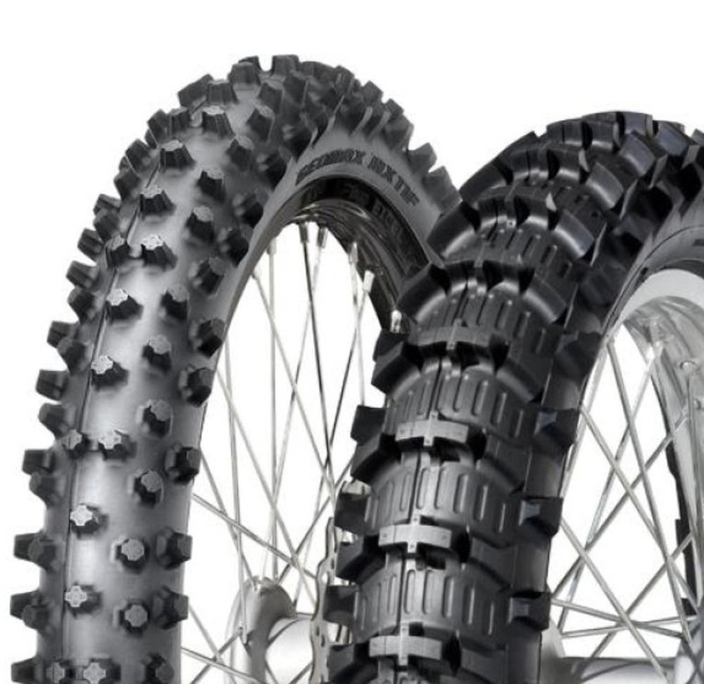 pneu avant geomax mx 52