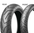 Bridgestone Battlax A41 Enduro