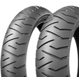 Bridgestone Battlax TH01 Skútr