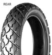 Bridgestone Trail Wing TW48 Enduro
