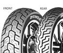 Dunlop 491 Elite II Cestovní