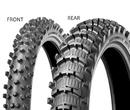 Dunlop GEOMAX MX11 Terénní