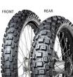 Dunlop GEOMAX MX71 Terénní