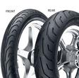 Dunlop GT502 Sportovní/Cestovní