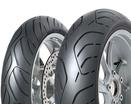 Dunlop SPORTMAX ROADSMART III Skútr Sportovní/Cestovní