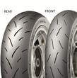 Dunlop TT92 GP Skútr