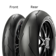 Pirelli Diablo Supercorsa V2 SC2 Závodní