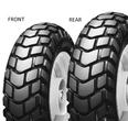 Pirelli SL60 Skútr