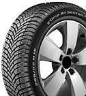 BFGoodrich G-Grip All Season 2 SUV 215/55 R18 99 V XL Univerzální