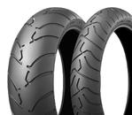 Bridgestone Battlax BT-012 180/55 ZR17 73 W TL J, Zadní Sportovní