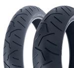 Bridgestone Battlax BT-014 190/50 R17 73 W TL L, Zadní Sportovní