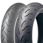 Bridgestone Battlax BT-016 190/55 ZR17 75 W TL CC, Zadní Sportovní