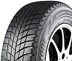 Bridgestone Blizzak LM-001 245/40 R18 93 V AO FR Zimní