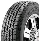Bridgestone Dueler H/T 684 III 255/60 R18 112 T XL Univerzální
