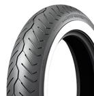 Bridgestone Exedra G721 130/90 -16 67 H TT G, LW, Přední Cestovní