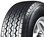 Bridgestone RD613 Steel 195/70 R15 C 104 S TO Letní