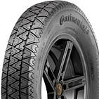 Continental Contact CST17 135/70 R15 99 M Letní