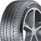 Continental PremiumContact 6 225/55 R19 99 V FR Letní